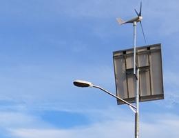 Lampy hybrydowe LED w Łagiewnikach